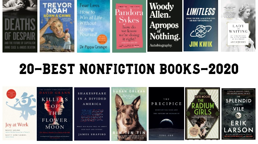 KAVEESH.COM-BLOG-BOOKS- 20-NONFICTION BOOKS- MUST READ BOOKS IN 2020 (2)