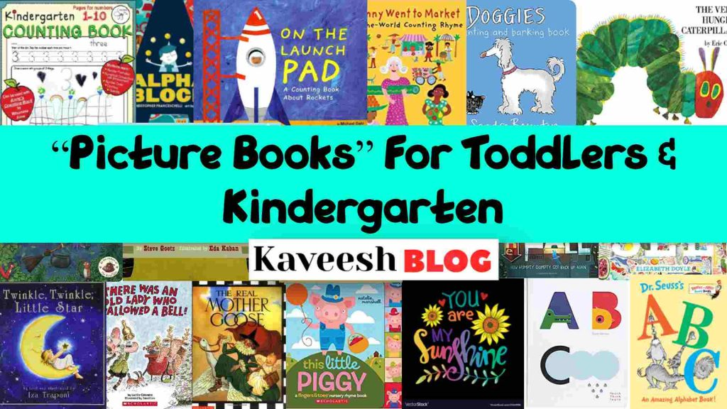 "Most Read_""Picture Books"" For Toddlers & Kindergarten-kaveesh.com (3)"